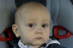 Always so serious