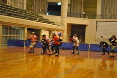 DSC_0112 (crodriguez0907) Tags: roller practice derby 21411