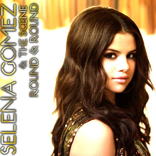 selena gomez and the scene logo. Selena Gomez amp; The Scene Round