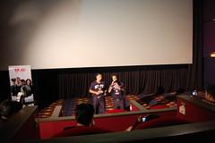 AXN Blue Blood Newport Cinema