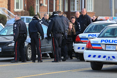 Toronto Kipling & Queensway Female EDP with a Knife Call (HANGAR ENT.) Tags: toronto ontario canada ford female person crazy call 911 suicide knife police victoria ambulance crown law enforcement disturbed emergency arrest queensway tazer kipling emotionally
