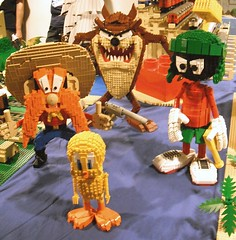Lego Hanna-Barbera Characters