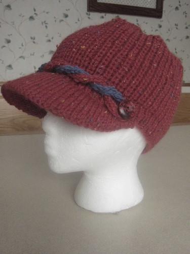 Merg's cap #2
