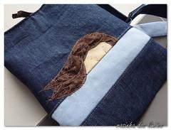 Malinha (rosinha_dos_limoes) Tags: handmade craft tote mala trabalhosmanuais