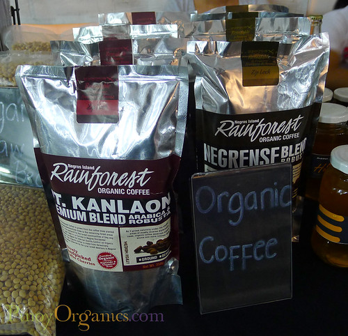 FreshStart-Mt Kitanlad coffee