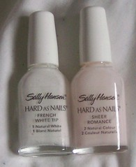 Sally Hansen Hard As Nails Manicure set