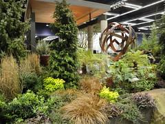 Sphere Garden