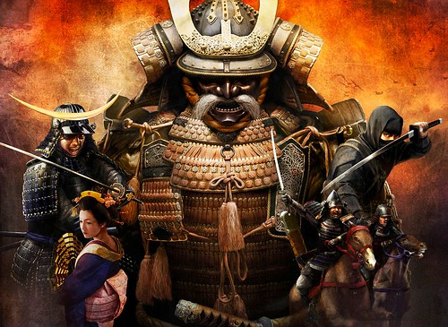 Shogun 2: Total War Preview - Story, Graphics and Gameplay