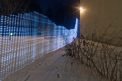 20 December, 17.04 (Ti.mo) Tags: light lightpainting oslo norway night iso100 wifi wireless interactiondesign urbancomputing ubicomp 0ev immaterials 588m ef24mmf14liiusm wifilightpainting 450secatf22