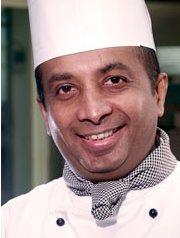 Prahlad Hegde,Exec Chef Bombay Brasserie.HiRes