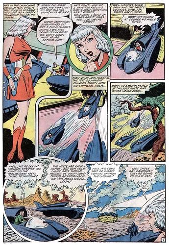 planet comics 60 - mysta (may 1949) 01