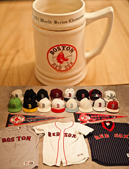 58 of 365 Boston Red Sox (Tanner Wendell Stewart) Tags: seattle trees red portrait love home hat boston kids portraits project photography photo blog cool nikon funny faces baseball stripes awesome year sox hipster hats redsox away blogs stewart be jersey tanner 365 jerseys hip today might project365 365days todaymightbe