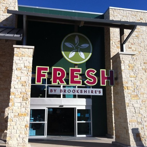 Fresh Grocery Store in Tyler TX