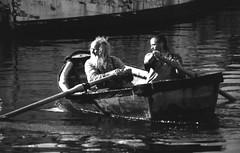 Irish Fishermen (Guido Havelaar) Tags: ireland bw irish galway schwarzweiss pretoebranco noirblanc 黑白色 neroeblanco чорныбелы ブラックホワイト