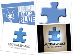 Autism Night Lights