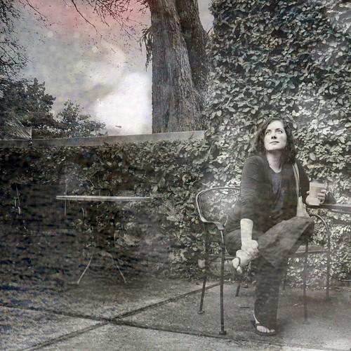 Rachel In a Secret Garden