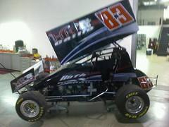 Roth Motorsports #83