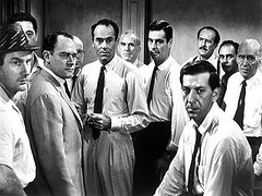 [Poster for 12 Angry Men]