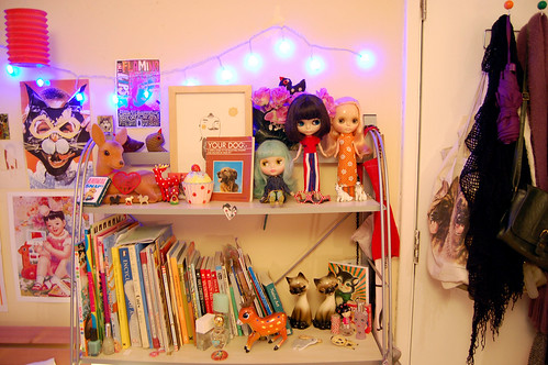 part of my room