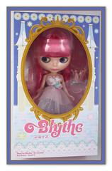 Blythe: Snowflake Sonata