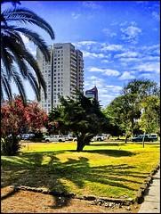 Edificios (Victorddt) Tags: photoshop cielo sonycybershot topaz antofagasta