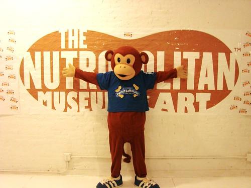 Nutropolitan Exhibit