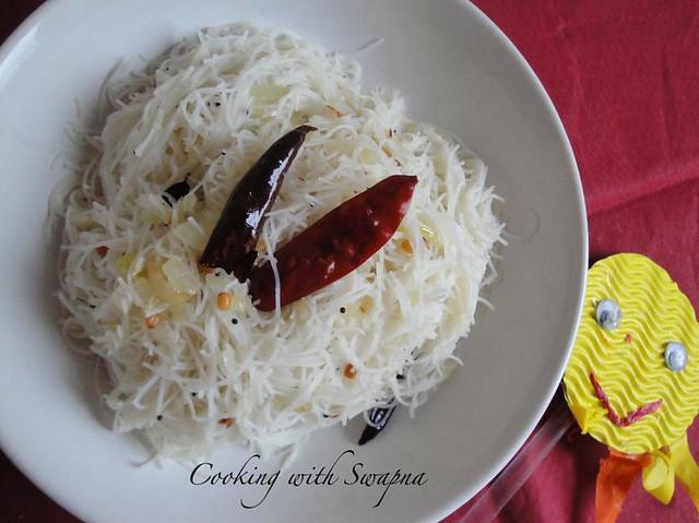 Rice sevai 3