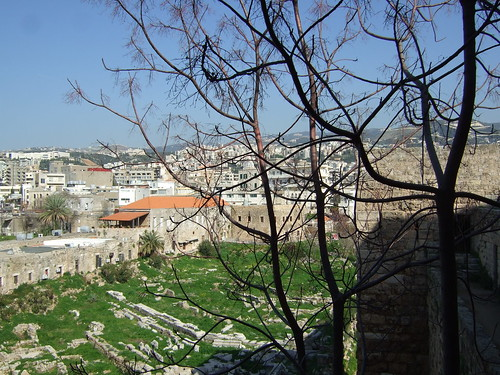 Byblos Town