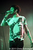 Glassjaw @ Majestic Theatre, Detroit, MI - 03-05-11