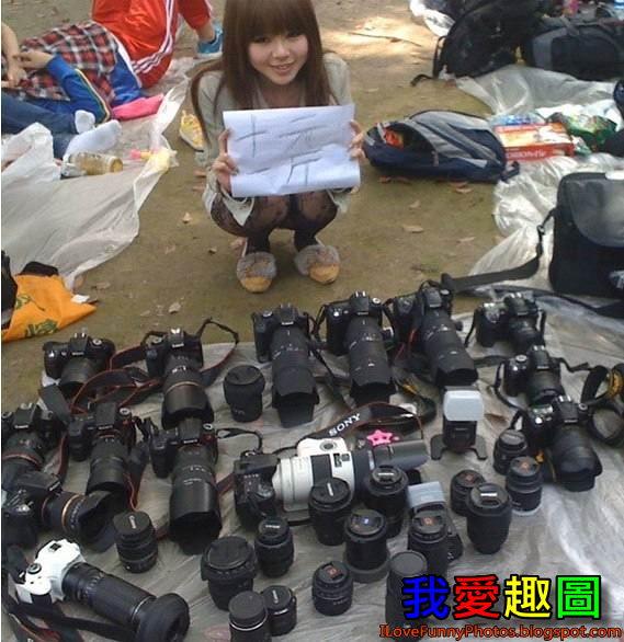 單反相機十元一斤 大家快來買