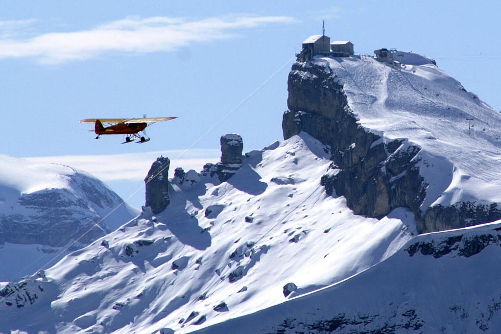 Eiger Mönch & Jungfrau: Bernese Oberland Panorama in the
