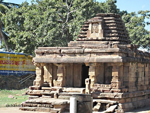 Badigera temple