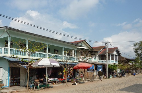 Kengtung - Village Eng-En route (3)