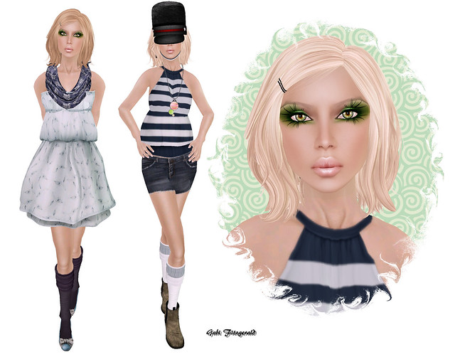 glam affair gg - la viere - croire news