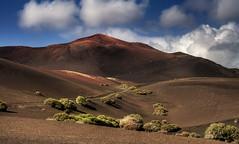 Parque Nacional de Timanfaya IV