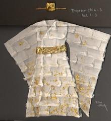 138DS Emperor Chin - 13Sc