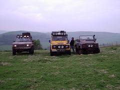 P2120028 (Pinkrover M6IOI , Check out my albums) Tags: offroad 4x4 landrover rangerover