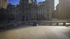 City Hall in Motion. (darth_bayne) Tags: philadelphia cityhall cinema4d pa 169 hdr hdvideo motiontracking singlerawfile darthbayne thanksfortheawesometutnickc