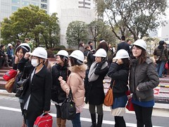 Modeling Amazon.co.jp hard hats