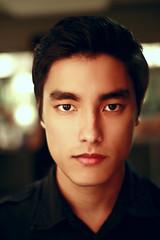 Self Portrait (Xiangk) Tags: portrait self