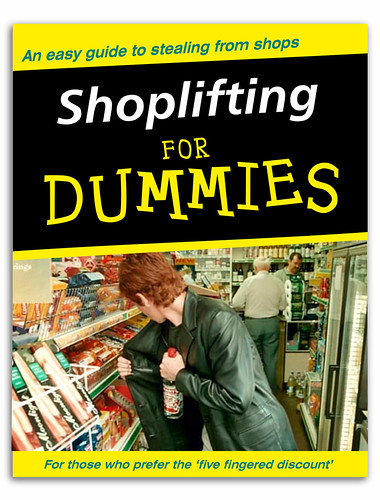 Shoplifting Post...1031 Exchange For Dummies