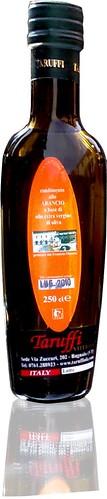 Olio all'arancio Taruffi, foto di Taruffi olio