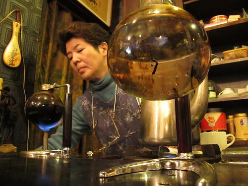 Kyoto Coffee Shop