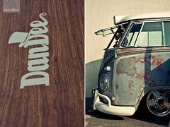 New Dandee Shoot Collection 2011 (Carlo Vingerling) Tags: classic vw vintage surf beetle t1 surboard volskwagen dandee ratlook zerofive carlovingerling