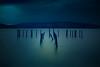 Salen Pier (BoboftheGlen) Tags: water island bay scotland pier long exposure argyll sound mull isle salen coastuk