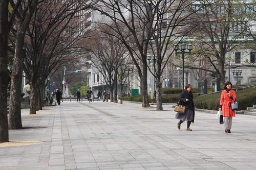 都会 / Promenade