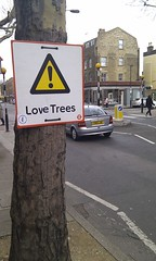 Love Trees - Climate Rush