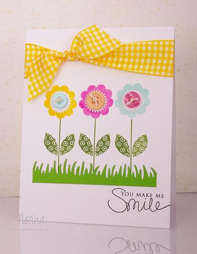 Smiling Spring