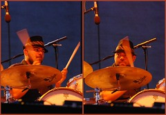 Joe Stillwell - NEEDTOBREATHE (learr) Tags: show bear music sc seth concert tour livemusic performance band southcarolina joe anderson bolt drummer bo perform stillwell diptychs balloonfest rinehart ntb needtobreathe joestillwell