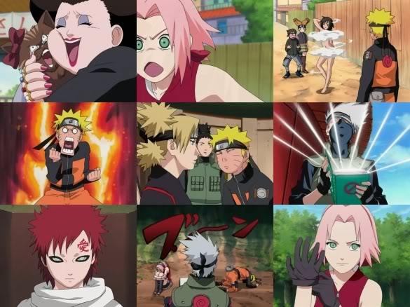 Naruto Shippuuden 001-002
